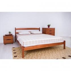 """Кровать Лика без изножья 120х190 """"Олимп"""""""