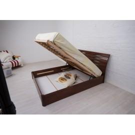 """Кровать Марита N с механизмом 180х200 """"Олимп"""""""