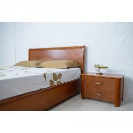 """Кровать Милена с механизмом 160х190 """"Олимп"""""""