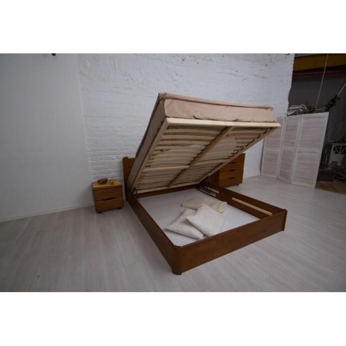 """Кровать Милена с механизмом 120х200 """"Олимп"""""""