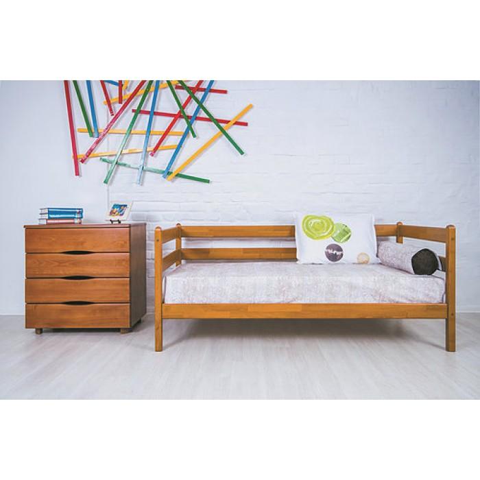 """Кровать Марио 90х190 """"Олимп"""""""