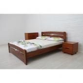 """Кровать Нова с изножьем 120х190 """"Олимп"""""""