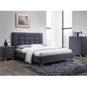 """Кровать Melissa 160 """"Сигнал"""""""