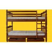 """Кровать детская Трансформер-2 80х190 """"Тис"""""""