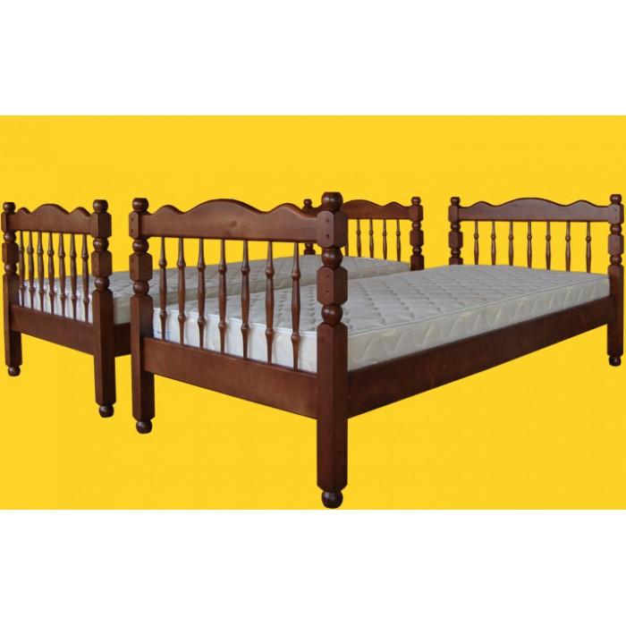 """Кровать детская Трансформер-2 90x200 """"Тис"""""""