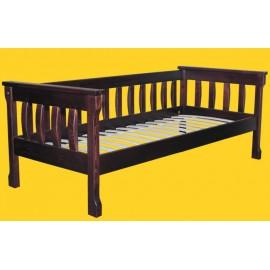 """Детская кровать Рондо-3 90х200 """"Тис"""""""