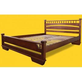 "Кровать Атлант-1 180x200  ""Тис"""