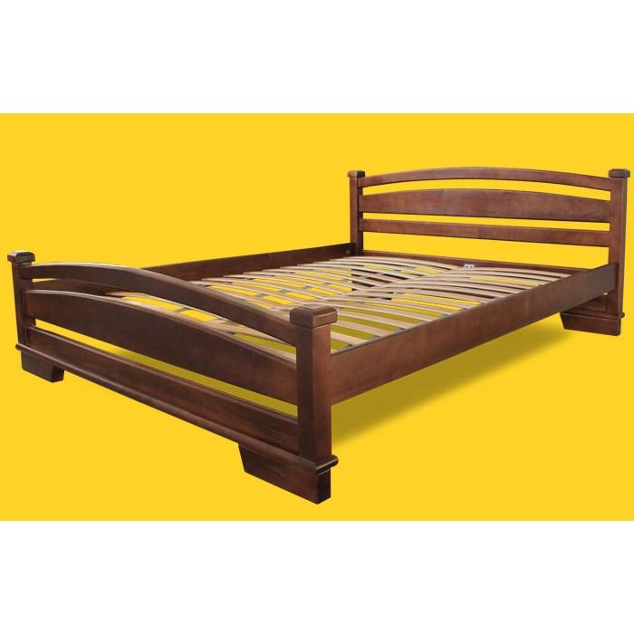 "Кровать Атлант-2 180x200  ""Тис"""