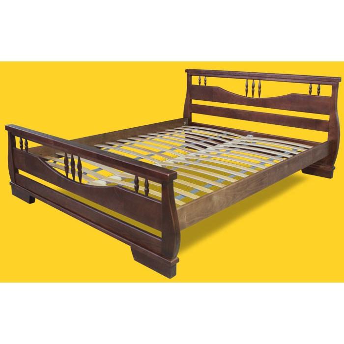 "Кровать Атлант-3 180x200  ""Тис"""