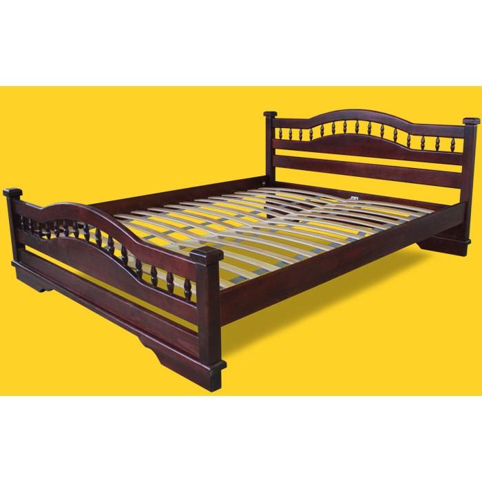 "Кровать Атлант-7 160x200  ""Тис"""