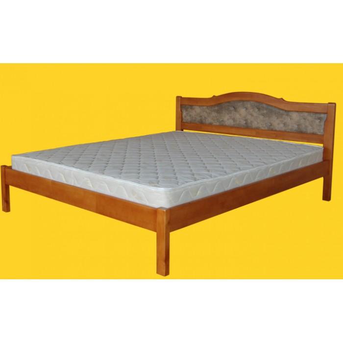 "Кровать Юлия-2 160x200  ""Тис"""