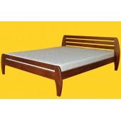 """Кровать Новая 120x200  """"Тис"""""""
