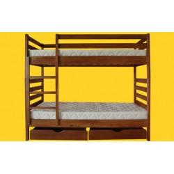 """Кровать детская Трансформер-1 80х190 """"Тис"""""""