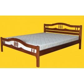 "Кровать Юлия 120x200  ""Тис"""