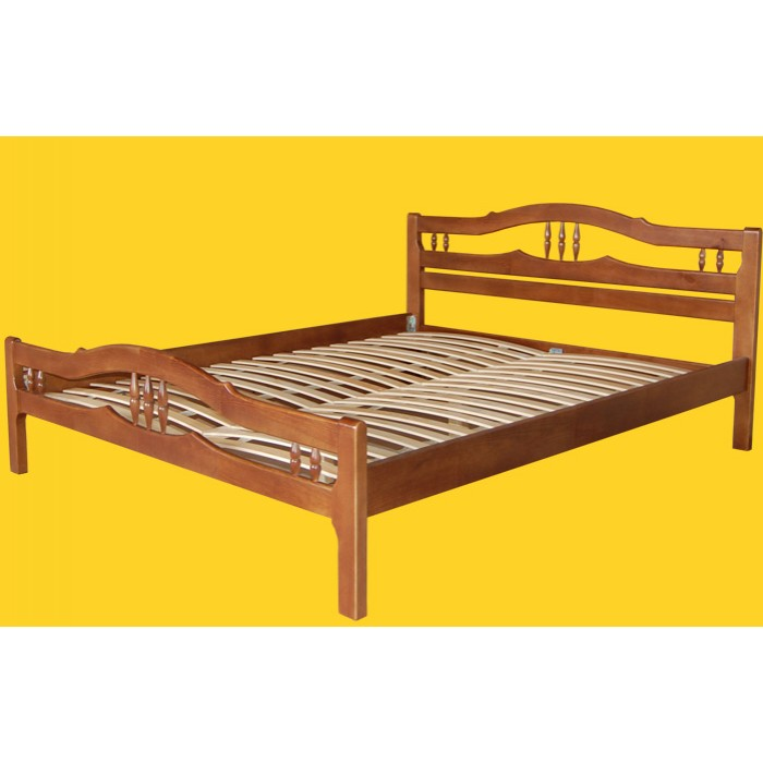"Кровать Юлия 160x200  ""Тис"""