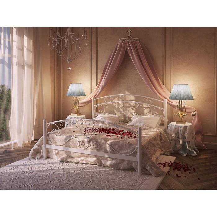 """Кровать Дармера  160*190 """"Tenero"""""""