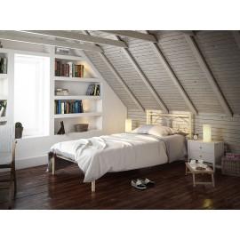 """Кровать Иберис 90*190 """"Tenero"""""""
