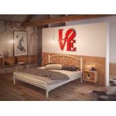 """Кровать Камелия 160*190 """"Tenero"""""""