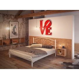 """Кровать Камелия 180*190 """"Tenero"""""""