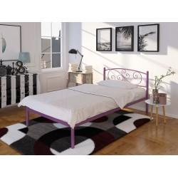"""Кровать Лилия мини 120*200 """"Tenero"""""""
