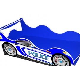 """Кровать Драйв Police-2 1590/736  """"VIORINA-DEKO"""""""