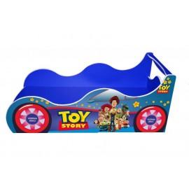 """Кровать Драйв Toys 1640/936  """"VIORINA-DEKO"""""""