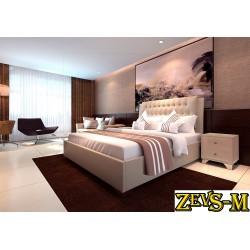 """Кровать Каролина 140х190 """"Zevs-M"""""""