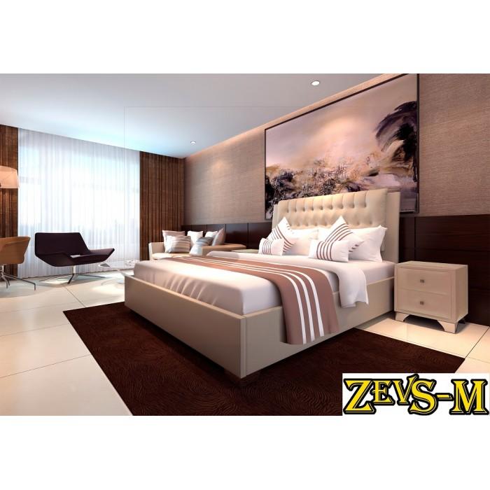 """Кровать Каролина 160х190 """"Zevs-M"""""""