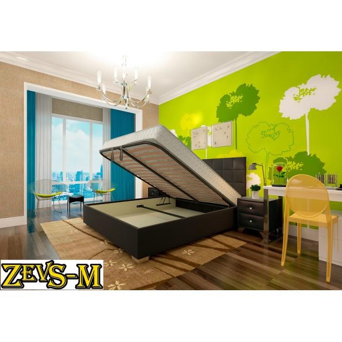 """Кровать Стелла с смеханизмом 180х190 """"Zevs-M"""""""