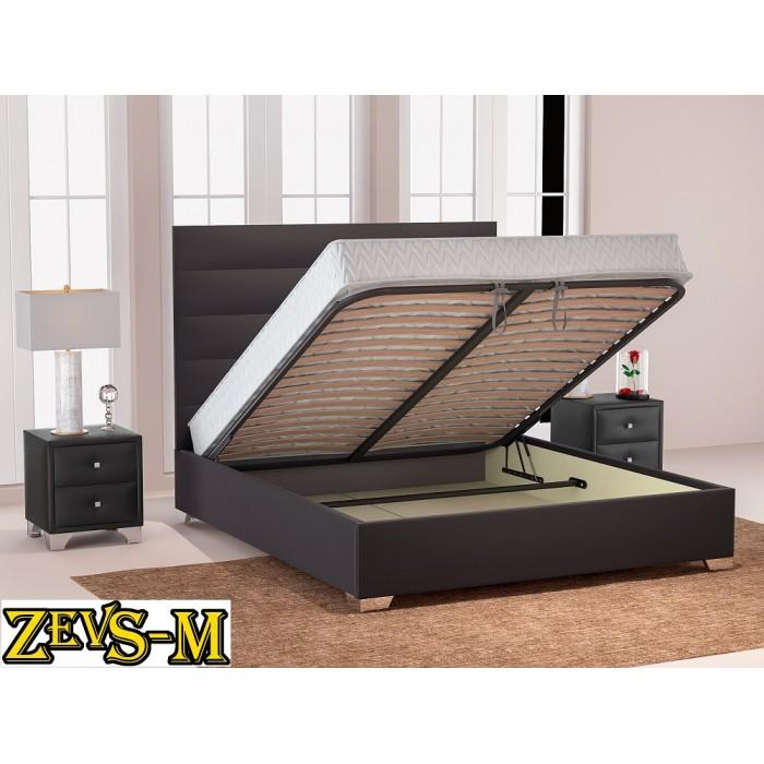 """Кровать Титан с механизмом 140х190 """"Zevs-M"""""""