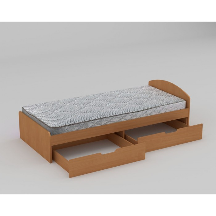 """Кровать - 90+2 """"Компанит"""""""
