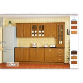 """Кухня Оля """"Мебель Сервис"""""""