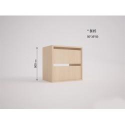 Ящичный блок В35 - ДОМ