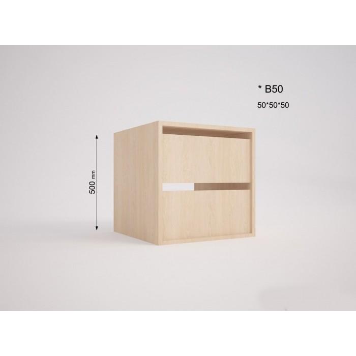 Ящичный блок В50 - ДОМ