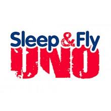 Серия матрасов Sleep&Fly Uno