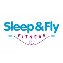 Серия Sleep&Fly Fitness