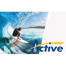 Серия Active