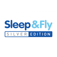 "Серия матрасов ""Sleep&Fly Silver Edition"""