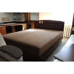 "Кровать Престиж 1,6х2,0  ""Середа"""