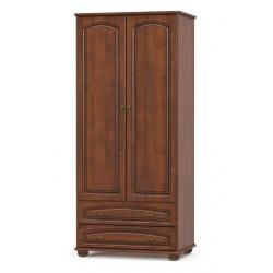 """Салма шкаф 2Д2Ш """"Мебель Сервис"""""""