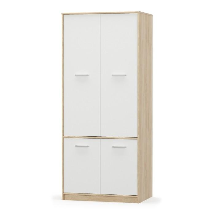 "Типс шкаф 4Д ""Мебель Сервис"""