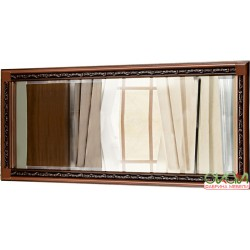 """Зеркало в раме 1,61 Тоскана """"Скай"""""""