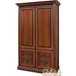 """Шкаф 2-х дверный  Тоскана """"Скай"""""""
