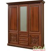 """Шкаф 3-х дверный  Тоскана """"Скай"""""""