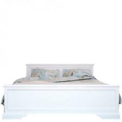 """Кровать 160 (каркас) Клео """"Гербор"""""""
