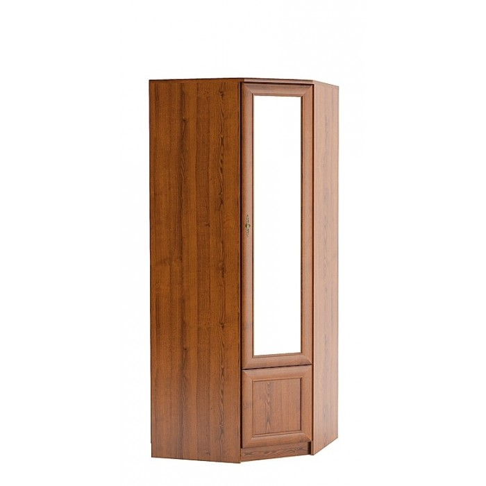 "Угловой шкаф Даллас ""Мебель Сервис"""