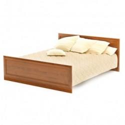 """Кровать 160х200 Даллас """"Мебель Сервис"""""""
