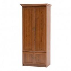 "Шкаф 2Д Даллас ""Мебель Сервис"""