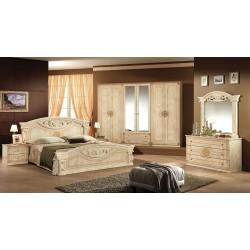 """Спальня Рома 4Д """"Мебель Сервис"""""""
