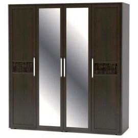 """Шкаф 4Д Токио """"Мебель Сервис"""""""